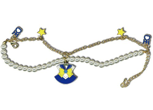Sailor Moon Uranus Costume (Bracelet - Sailor Moon - Sailor Uranus Costume Toys Anime Licensed ge36288)