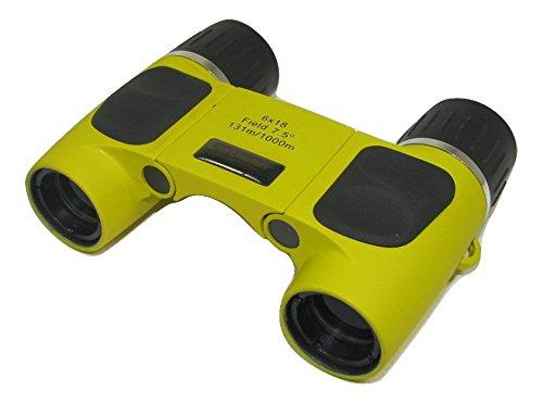 Optisanスポーツ6 x 18 Marine双眼鏡コンパクト軽量防水 B06XNJQMNP
