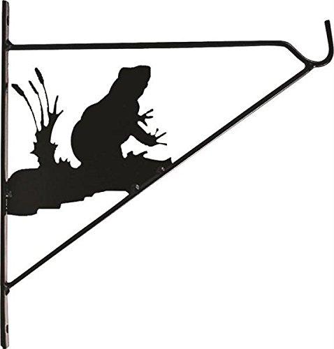 Pot Hanger Frog - Rocky Mountain Goods Hanging Planter Bracket with Install Kit 11