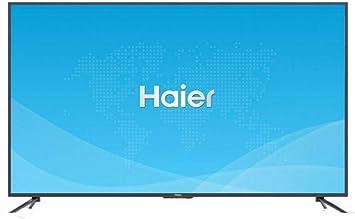 Haier TV LCD LED 75 Pulgadas UHD: Amazon.es: Electrónica