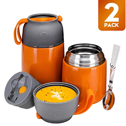 Vacuum Insulated Thermos Food...