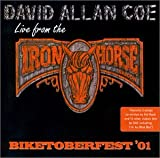 : Live from the Iron Horse: Biketoberfest '01