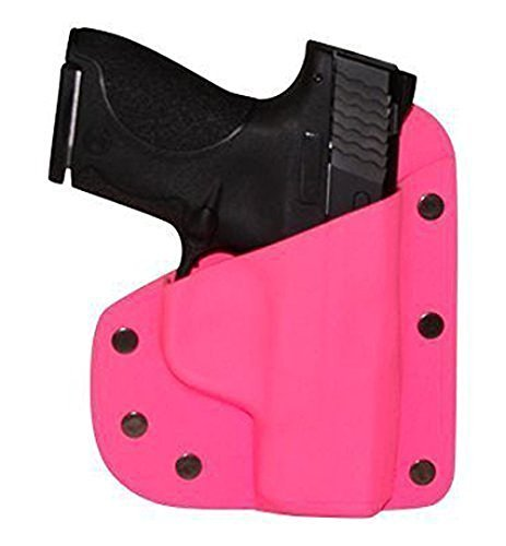 Gold Star Versatile Kydex In-The-Purse Holster for Browning High-Power