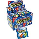 5 X Gogos Crazy Bones Series 4 Power Booster Packs
