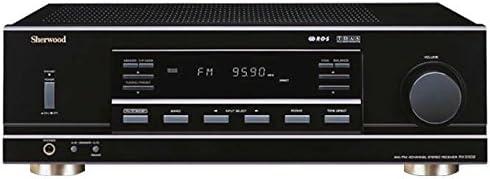 Sherwood RX-5502 Stereo-Receiver 2x100W,Multiroom