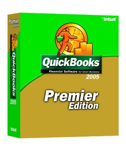 QuickBooks Premier 2005