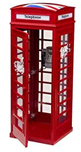 Vintage Phone Booth  eBay