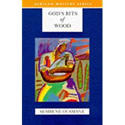 God's Bits Of Wood New Cover