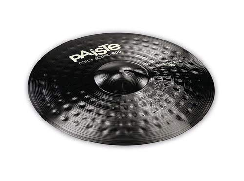 Paiste Color Sound 900 Heavy Ride Cymbal - 20
