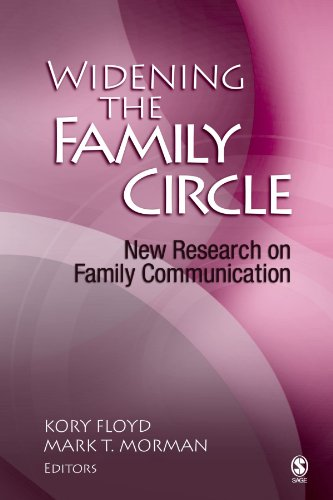 Widening the Family Circle: New Research on Family Communication