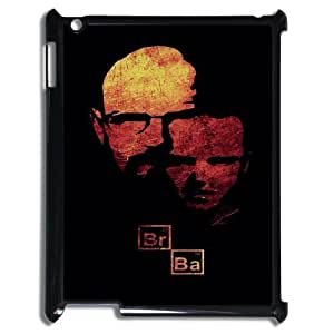 Best Phone case At MengHaiXin Store Breaking Bad Pattern 305 For Ipad 2/3/4 Case