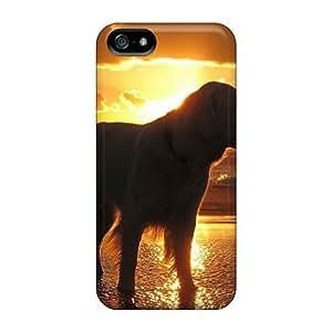 Bernardrmop PtaGcgU3404ORzMI Case For Iphone 5/5s With Nice Dream Summer 2012 Sunset 18 Appearance