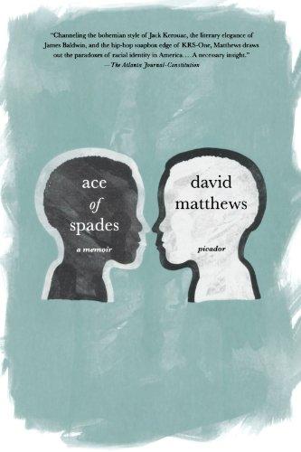 Ace of Spades: A Memoir
