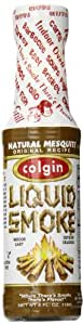 Colgin Mesquite Liquid Smoke, 4.0 Ounce