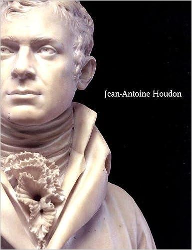 Book Jean-Antoine Houdon: Sculptor of the Enlightenment