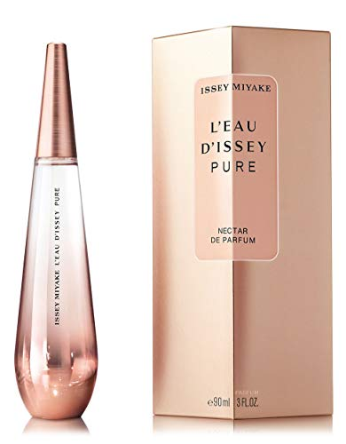 - |ssey Miyake L'eau D'Issey Pure Nectar For Women Eau De Parfum Spray 3.0 oz