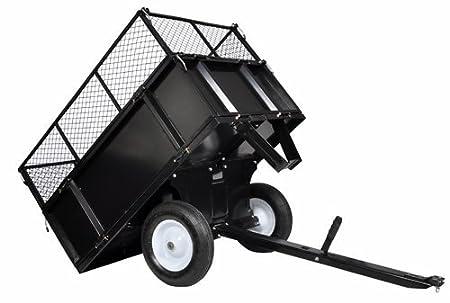 300 kg remolque tractor/ cortacésped /quad inclinada/ethanol24/ new