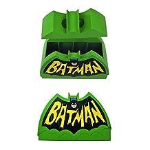 Diamond Select Toys Batman Classic 1966 TV Series Logo Cookie Jar