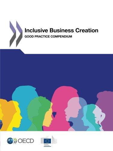 Inclusive Business Creation:  Good Practice Compendium