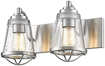 Z-Lite Mariner Bathroom Vanity Light