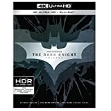 Dark Knight Trilogy Collection