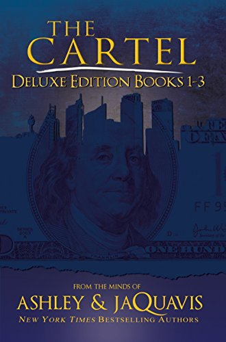 Search : The Cartel Deluxe Edition: Books 1-3