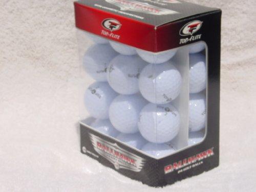 Top Flite Ball Hawk 24 Ball Pack