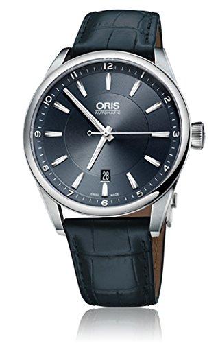 ORIS オリス 腕時計 Oris Artix デイト 733 7642 4035D メンズ B00LKW2H3U