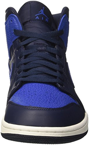 cheap sale cheapest price footaction Jordan Air 1 Mid Lifestyle Casual Sneakers Brand New low shipping sale online Wp67Qkb