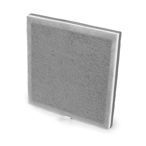 Air Purifier Replacement Filter – 3-in-1 True HEPA Filter Compatible with PureZone Air ()