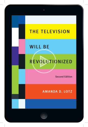 The Television Will Be Revolutionized, Second Edition PDF