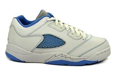 the best attitude b5637 0e3bc Jordan Retro 5 Low Little Kids Shoes Style# 314339-141 (2Y ...