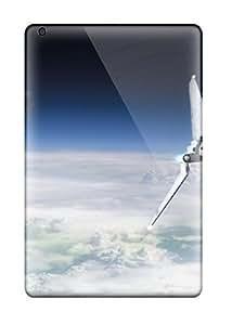 Hot Design Premium TxFfBDO2768YVetc Tpu YY-ONE Ipad Mini/mini 2 Protection Case(star Wars)