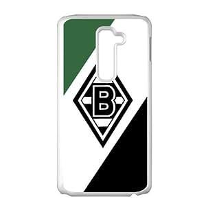 BVB Borussia Dortmund Cell Phone Case for LG G2