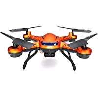 KOOZIMO JJRC H12CH Headless Mode One Key Return RC Quadcopter With 5MP Camera