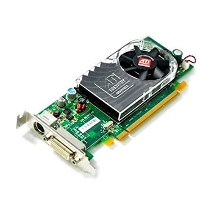 First4GraphicCards DELL 0Y104D ATI Radeon HD 3450 - Tarjeta ...