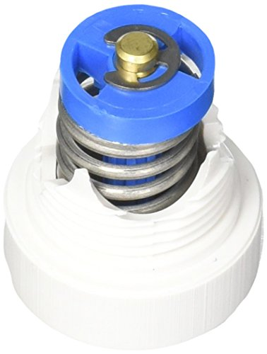 Pentair LX25 White Wall Fitting Pressure Relief Valve Replacement Legend II and Kreepy Krauly Legend II Automatic Pool Cleaner (Legend Pressure Relief Valve)