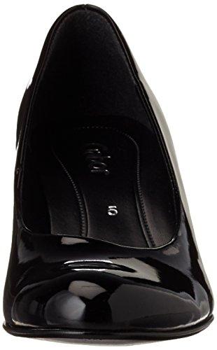 Gabor Women's Fashion Closed-Toe Pumps Black J3VlZp