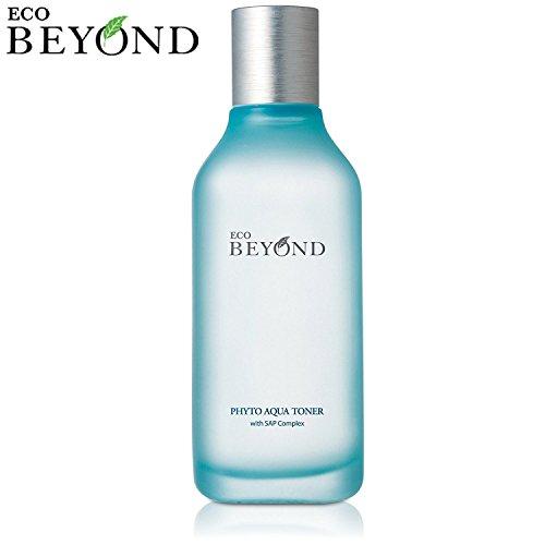 Facial Bmr Toner (Skin Toner No Fragrance [Eco Beyond] Phyoto Aqua Light Watery Face Toner 150mL/5.07Oz)