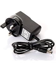 UK Plug AC 100-240V to DC 12V 1A Power Supply Adaptor Converter[H9230BS ]
