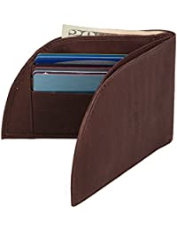 Front Pocket Wallet by Rogue Industries - Classic Wallet in Genuine Top Grain Leather