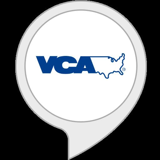 Amazon com: VCA Animal Hospitals: Alexa Skills