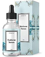 KÖsmetik Hyaluron B5 Serum 30 ml, Hydrating B5 für intensive Feuchtigkeit, weniger Falten und Linien ein anti-aging serum