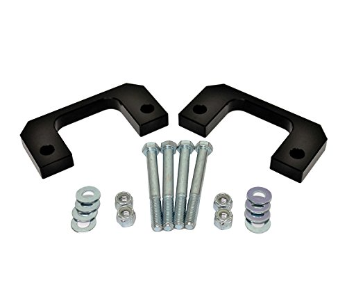 MotoFab Lifts CH-1LM - 1 inch Front Leveling Lift Kit That is compatible with Chevy/Gmc Pickup - Lift Kits Chevy Pickups