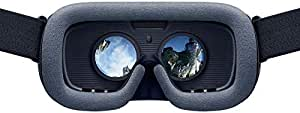 100% Original Samsung Gear VR 4.0 3D Glasses VR 3D Box for Samsung Galaxy S8 S9 S8+ Note7 Note 5 S7 S7 Edge S6 Smartphones (Color : VR4.0 CR)