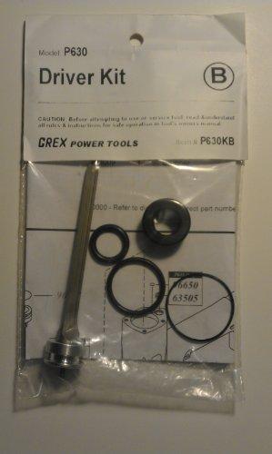 Grex P630KB