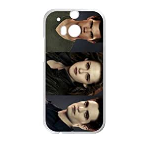 Generic Case Twilight For HTC One M8 Q2A0127611