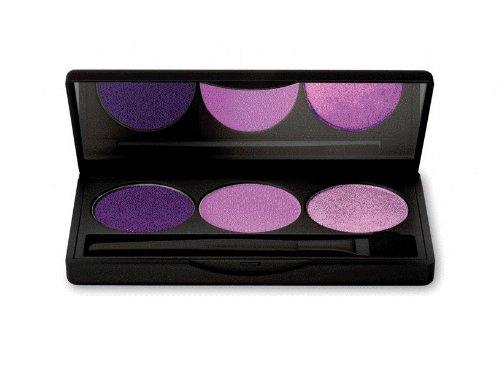 Mirabella - Spring-ology - Eye Colour Trio - Violet Vision