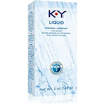 Ky liquid personal lubricant reviews