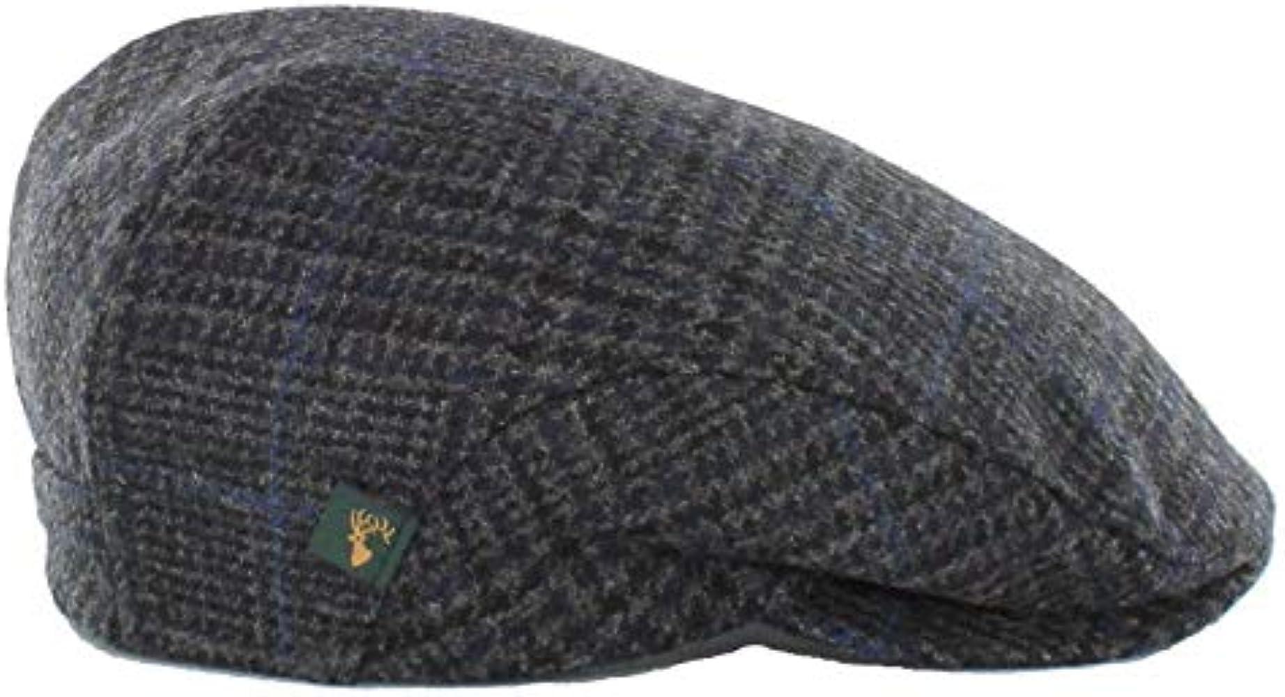 Mucros Weavers - Gorra de Trinidad Irlandesa para Hombre Small ...